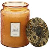 Candlesticks, Candles & Fragrance Voluspa Baltic Amber Large Scented Candles