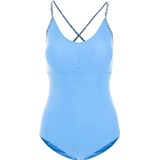 Swimwear Women's Clothing Trespass Sophia Women's Swimming Costume - Ocean