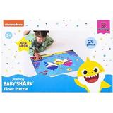 Babyshark Floor Puzzle with 24 Pieces