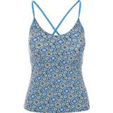 Swimwear Women's Clothing Trespass Martha Women's Tankini Top - Mosaic Print
