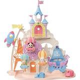 Play Set on sale Sylvanian Families Baby Amusement Park