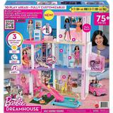 Barbie doll and doll house Dolls & Doll Houses Mattel Barbie Dreamhouse