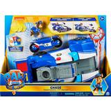 Toy Vehicles on sale Spin Master Paw Patrol The Movie Chase Transforming City Under