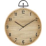 Wall Clocks Beliani Opfikon 40cm Wall Clock