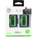 Xbox play and charge kit Gaming Accessories PowerA Xbox Series X S Play & Charge Battery Kit