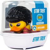 Bath Toys on sale Numskull Star Trek Tubbz Nyota Uhura