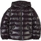 Jackets Children's Clothing Moncler Bady Short Down Jacket - Black (G29541A5271068950)