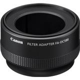 Lens Mount Adapter Canon FA-DC58B Lens mount adapter
