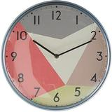 Wall Clocks Beliani Davos 33cm Wall Clock