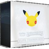Board Games Pokémon TCG : Celebrations 25th Anniversary Elite Trainer Box