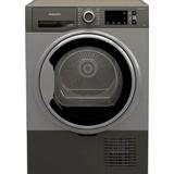 Tumble Dryers Hotpoint H3D91GSUK Graphite