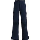 Regatta Kid's Softshell Walking Trousers - Navy (RKJ018_540)