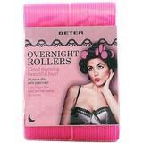 Beter Overnight Velcro Hair Rollers 44mm 8-pack