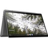Gold chromebook Laptops HP Chromebook x360 14c-ca0003na