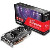 AMD Radeon Sapphire Radeon RX 6600 XT Nitro + 8GB