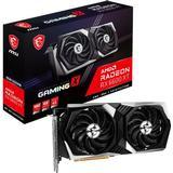 AMD Radeon MSI Radeon RX 6600 XT GAMING X 8G 3xDP