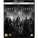Movies Zack Snyder's Justice League