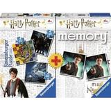 Ravensburger Harry Potter Memory 3 Pieces