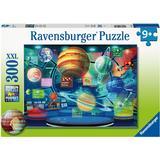 Ravensburger Planet Holograms 300 Pieces