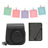 Blue instax mini Camera Bags Fujifilm Instax Mini 11 Accessory kit