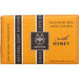 Toiletries Apivita Natural Soap Honey 125g