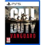 PlayStation 5 Games Call Of Duty: Vanguard