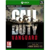 Xbox Series X Games Call Of Duty: Vanguard
