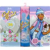 Advent Calendars on sale Barbie Color Reveal Advent Calendar