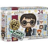 Advent Calendars Funko Harry Potter Advent Calendar 2021