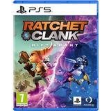 PlayStation 5 Games Ratchet & Clank: Rift Apart