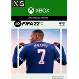 Xbox Series X Games FIFA 22 - Ultimate Edition
