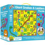 Galt Giant Snakes & Ladders 36 Pieces