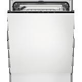 Dishwashers Electrolux EL020157 White White