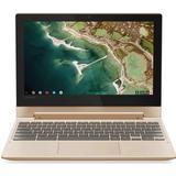 Gold chromebook Laptops Lenovo Chromebook C330 81HY0009UK