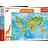 Trefl Educational World Map for Children
