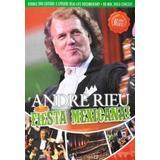 DVD-movies Fiesta Mexicana [DVD]