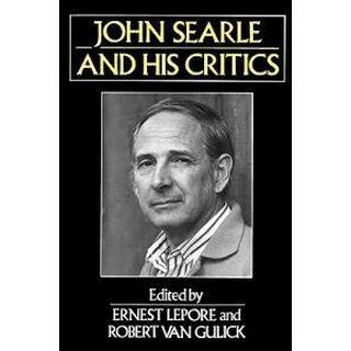 John Searle and His Critics (Pocket, 1993), Pocket, Pocket