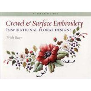 Crewel and Surface Embroidery (Milner Craft)