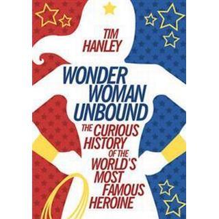 Wonder Woman Unbound (Pocket, 2014), Pocket
