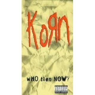 Who Then Now (DVD)