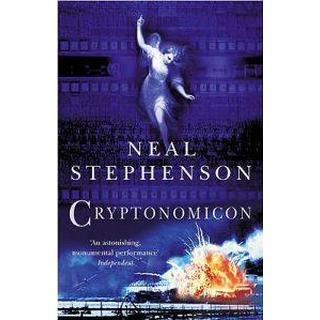 Cryptonomicon (Storpocket, 2000), Storpocket