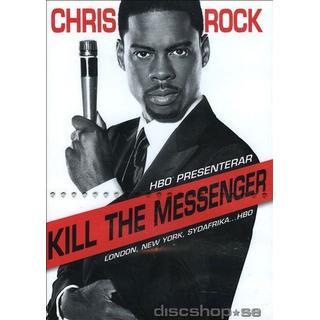 Chris Rock Kill The Messenger (DVD)