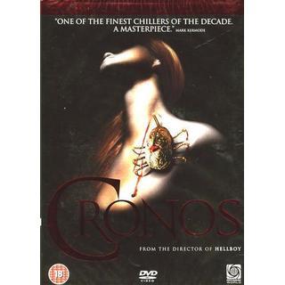 Cronos - Special edition (DVD)