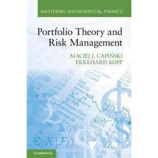 Portfolio Theory and Risk Management (Häftad, 2014), Häftad, Häftad