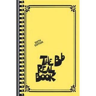 The Bb Real Book (Pocket, 2009), Pocket