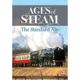 Ages of Steam - The Standard Age DVD