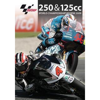 MotoGP 125/250 Official Season Review 2009 DVD