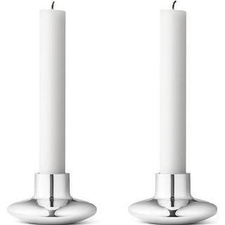 Georg Jensen HK 4.2cm Candlestick