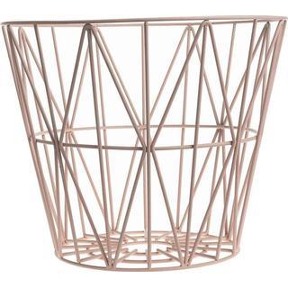 Ferm Living Wire 40cm Basket Basket