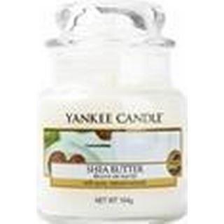 Yankee Candle Shea Butter Small Scented Candles